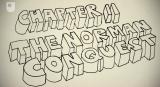Įdomybės | Anglų kalbos istorija per 1min. (2 dalis)