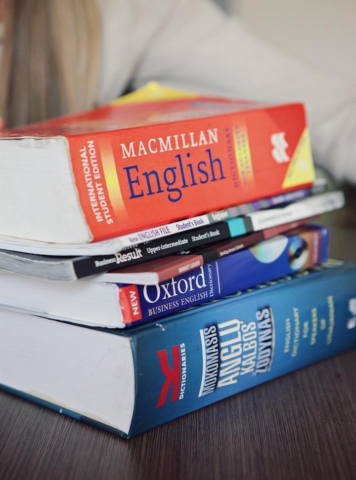 Paruošiamieji anglų kalbos brandos egzamino kursai Vilniuje