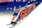 Pirmadienio anglų kalbos idioma | Gravy train